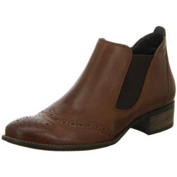Paul Green Chelsea Boot braun