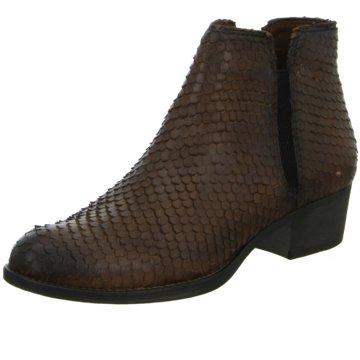 Tamaris Ankle Boot braun