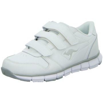 KangaROOS Sneaker LowK-BlueRun 700 V B weiß