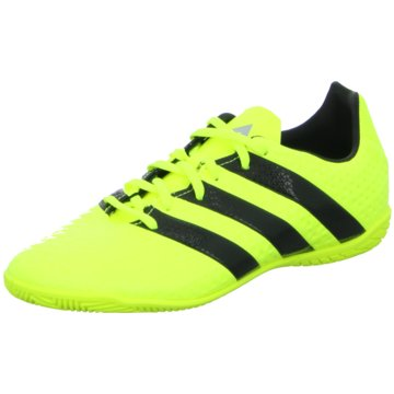 adidas Indoor ACE 16.4 IN J