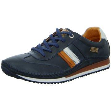 Pikolinos Sneaker LowLiverpool blau