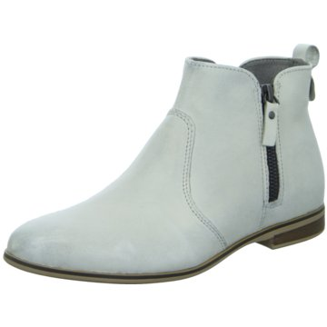 BOXX Ankle Boot grau