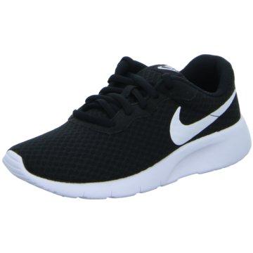 Nike LaufschuhTANJUN - 818381-011 schwarz