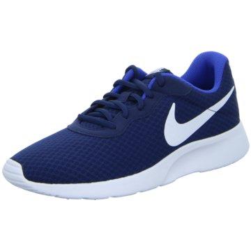 Nike RunningTanjun blau