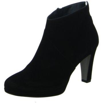 Paul Green Ankle Boot8996 schwarz