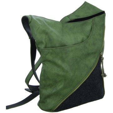 Rieker Taschen Damen grün