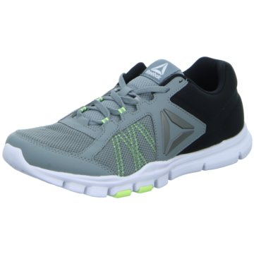 Reebok - Running YOURFLEX TRAINETTE 9.0 MT -  gruen