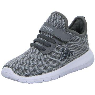 Kappa Sneaker LowGizeh K grau