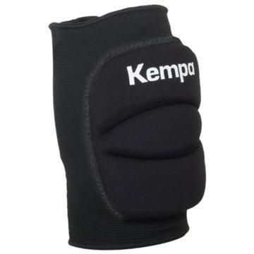 Kempa KnieschonerKNIE INDOOR PROTEKTOR GEPOLSTERT (PAAR) - 2006510 1 schwarz
