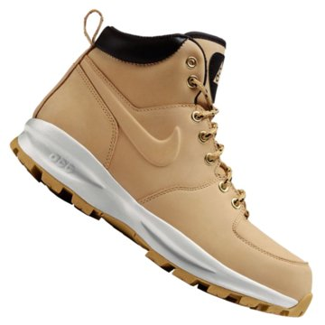 Nike SchnürbootMEN'S MANOA LEATHER BOOT - 454350-700 beige