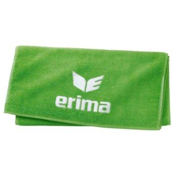 Erima HandtücherBADETUCH - 124821 grün