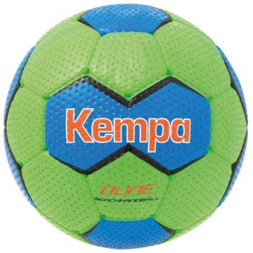 Kempa HandbälleDUNE - 2001838 grün