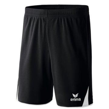 Erima Kurze SporthosenCLASSIC 5-C SHORTS - 615308K schwarz