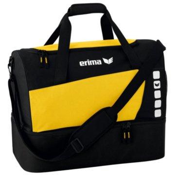 Erima Sporttaschen schwarz