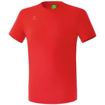 Erima T-ShirtsTEAMSPORT T-SHIRT - 208332 rot