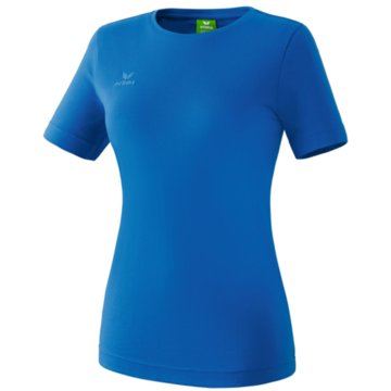 Erima T-ShirtsTEAMSPORT T-SHIRT - 208373 blau