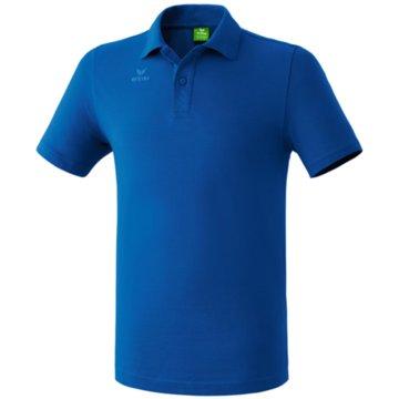 Erima PoloshirtsTEAMSPORT POLOSHIRT - 211333 blau