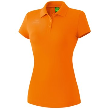 Erima PoloshirtsTEAMSPORT POLOSHIRT - 211358 orange