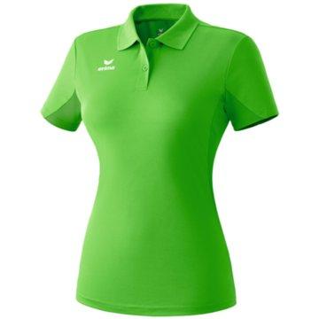 Erima PoloshirtsFUNKTIONS POLOSHIRT - 211363 grün