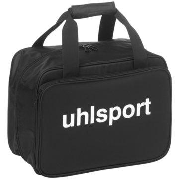Uhlsport MannschaftstaschenMEDICAL BAG - 1004240 schwarz