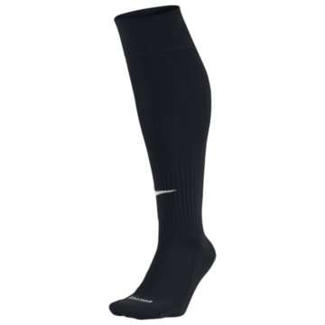 Nike KniestrümpfeNike Academy Over-The-Calf Soccer Socks - SX4120-001 schwarz