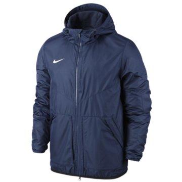 Nike ÜbergangsjackenKIDS' NIKE FOOTBALL JACKET - 645905 blau