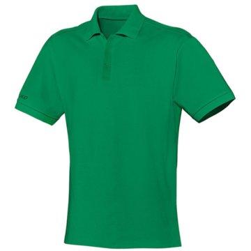 Jako PoloshirtsPOLO TEAM - 6333 6 grün