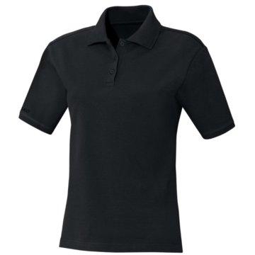 Jako PoloshirtsPOLO TEAM - 6333D schwarz