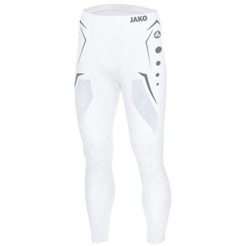Jako Lange Unterhosen weiß