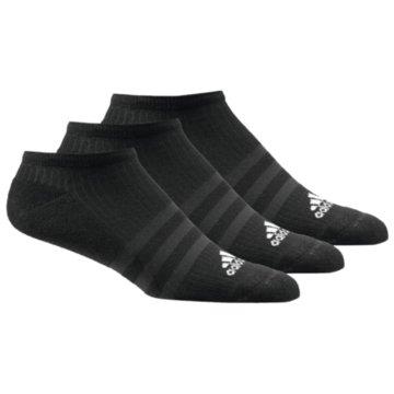 adidas Hohe Socken3-Streifen Sneakersocken, 3 Paar - AA2280 schwarz