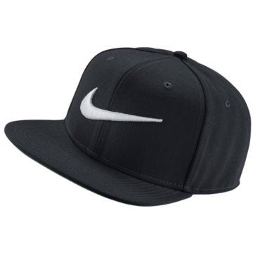 Nike CapsSWOOSH PRO - 639534-011 schwarz