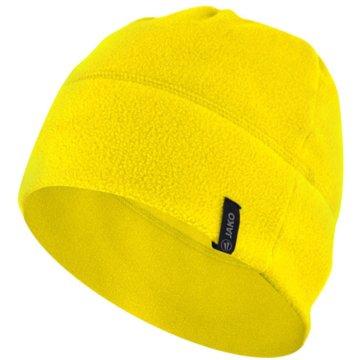 Jako Mützen gelb