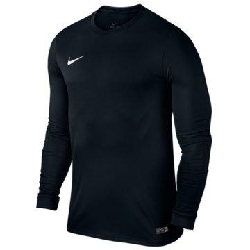 Nike FußballtrikotsKIDS' NIKE DRY FOOTBALL TOP - 725970 schwarz