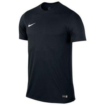 Nike Fußballtrikots schwarz