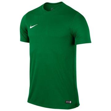 Nike FußballtrikotsKIDS' NIKE DRY FOOTBALL TOP - 725984 grün