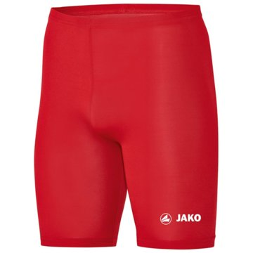 Jako kurze SporthosenTIGHT BASIC 2.0 - 8516 1 rot