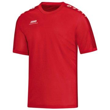 Jako T-Shirts rot