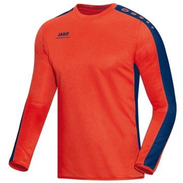 Jako Sweatshirts orange