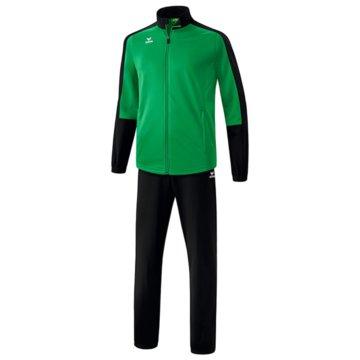 Erima Trainingsanzüge grün