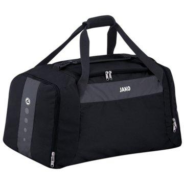 Jako Sporttaschen schwarz