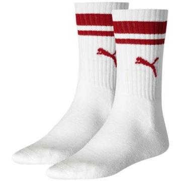 Puma Hohe Socken -