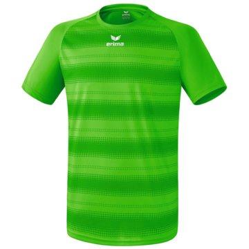 Erima Fußballtrikots grün