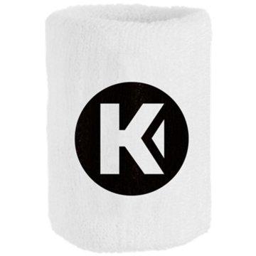 Kempa SchweißbänderSCHWEISSBAND KURZ 6ER PACK - 2005812 3 weiß