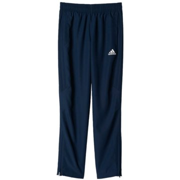 adidas Trainingshosen blau