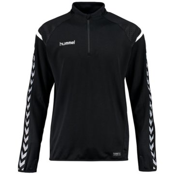 Hummel Sweater schwarz