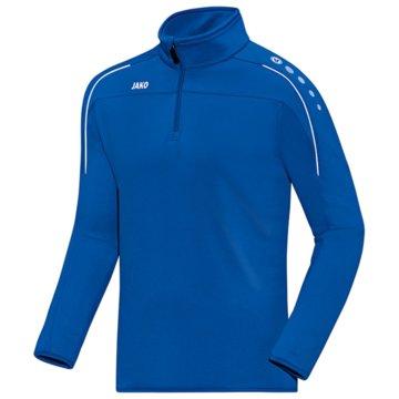 Jako Pullover blau