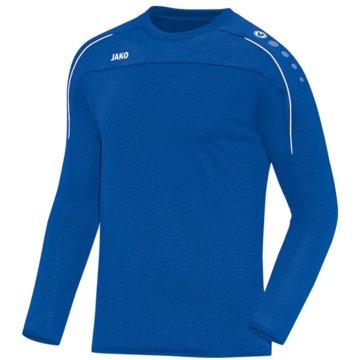 Jako SweatshirtsSWEAT CLASSICO - 8850K 4 blau