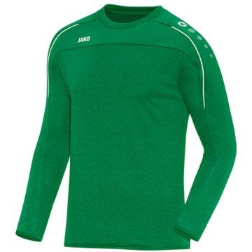 Jako SweatshirtsSWEAT CLASSICO - 8850K 6 grün