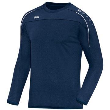 Jako SweatshirtsSWEAT CLASSICO - 8850K 9 blau