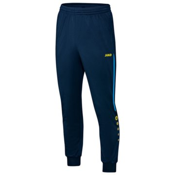 Jako TrainingsanzügePOLYESTERHOSE CHAMP - 9217 89 blau